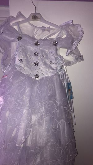 Baptism dress for Sale in Nuevo, CA