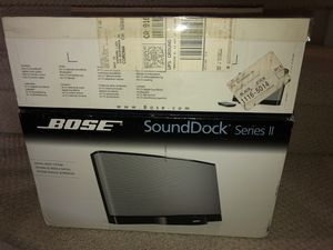 Bose SoundDock Series 2 for Sale in Fullerton, CA