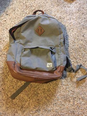 Herschel backpack for Sale in Salt Lake City, UT