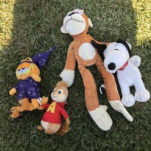 Stuffed Animals for Sale in San Bernardino, CA