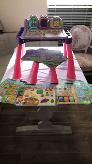 V-Tec activity desk for Sale in Surprise, AZ