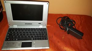 SYLVANIA MINI LAPTOP for Sale in Bronx, NY