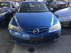 2006 Mazda Mazda6 SPORT S for Sale in Washington, DC