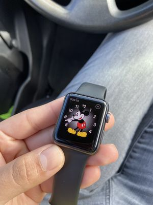 Apple Watch series 3 42mm for Sale in Torrance, CA