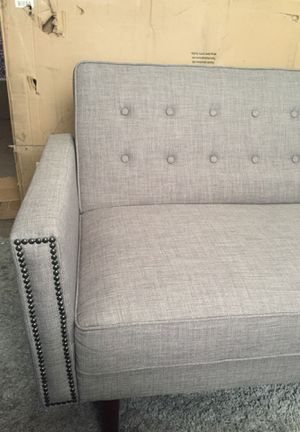 Plush futon for Sale in St. Louis, MO