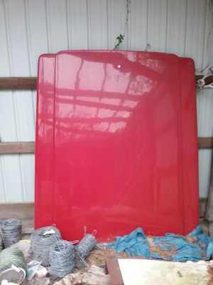 Truck bed cover for Sale in Benton City, MO