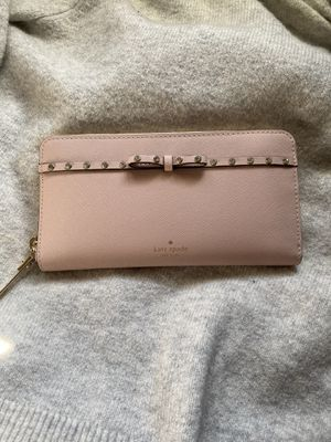 Kate spade wallet for Sale in Palatine, IL