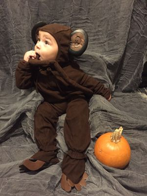 Monkey costume for Sale in Los Angeles, CA