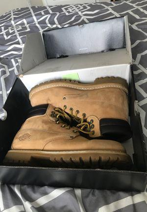 Dickies Work Boots 10 1/2 for Sale in Menifee, CA