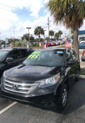 2014 Honda CRV for Sale in Plantation, FL