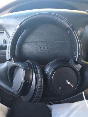 Sony headphones for Sale in San Bernardino, CA