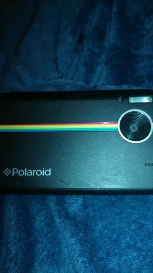 Polaroid z2300 digital for Sale in West Valley City, UT