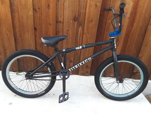 Fitbikeco bmx bike for Sale in Duncanville, TX