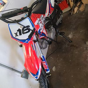 125 Cc Dirt Bike for Sale in Waldorf, MD