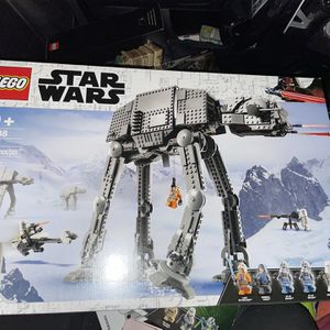 LEGO AT-AT for Sale in Boring, OR