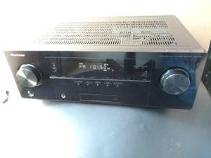 Pioneer VSX821K Surround Sound Receiver for Sale in Scottsdale, AZ
