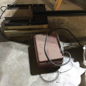 Two Used Garage Door Openers $50 for Sale in Galion, OH
