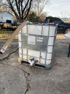 Water tank for Sale in Dallas, TX