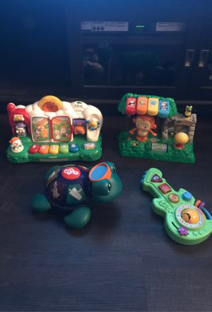 Baby toys for Sale in Clovis, CA
