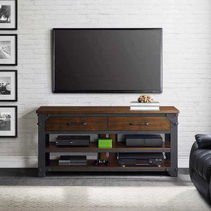 Walton 56in -TV Stand for Sale in Alafaya, FL