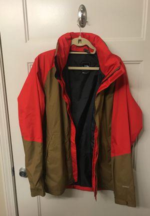 "North Face ""Hyvent"" Raincoat for Sale in Atlanta, GA"
