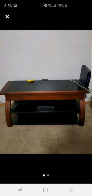 Entertainment Center/ TV Stand for Sale in Springdale, AR
