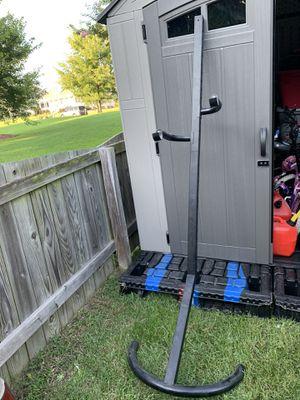 Bike rack for Sale in Fuquay-Varina, NC