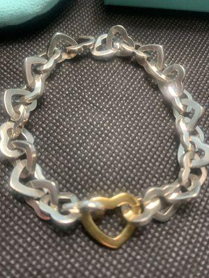 Tiffany & Co Bracelet for Sale in Amsterdam, NY