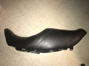 BMW motorcycle seat for Sale in Chicago, IL
