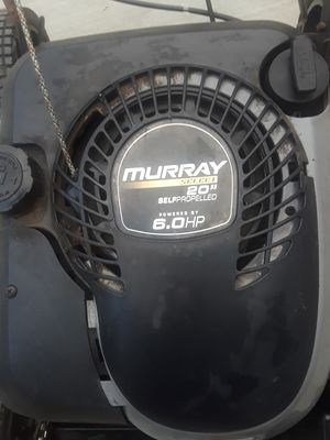 Lawn mower, Murray self-propelled for Sale in Azusa, CA