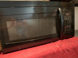 Above range microwave for Sale in Los Angeles, CA