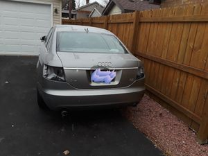 06 audi a6 3.2 part out for Sale in Worth, IL