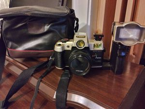 Canon camera for Sale in Chicago, IL