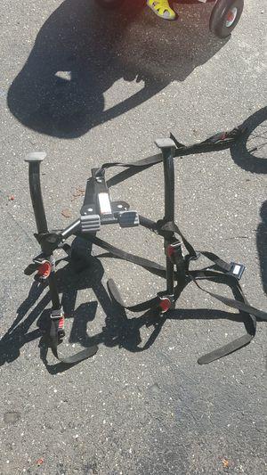 Dual bike rack for Sale in East Longmeadow, MA