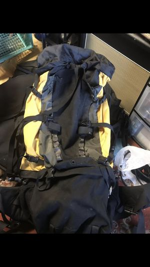 Hiking Backpack LL Bean size L for Sale in San Lorenzo, CA