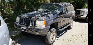 1998 Jeep Grand Cherokee for Sale in Tracy, CA