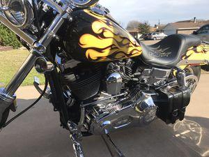 2005 Harley Davidson Dyna Wideglide FXDWG for Sale in Wichita Falls, TX