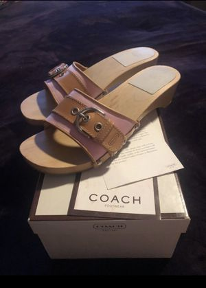 COACH for Sale in Beaumont, CA