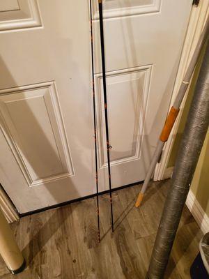 HMG fishing rod for Sale in Pasadena, CA