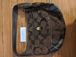 Coach hobo bag for Sale in Brecksville, OH