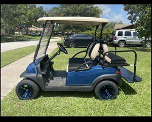 2014 Club Car Mint condition - Golf Cart -Club Cart for Sale in Lakeland, FL