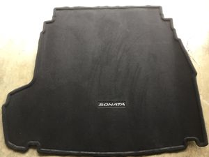 Genuine OEM Hyundai Sonata Carpet Cargo Mat for Sale in Redmond, WA