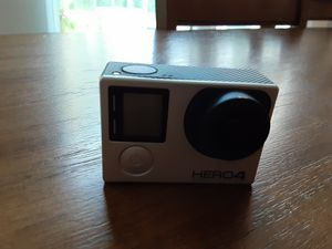 Gopro hero 4 black for Sale in Bothell, WA