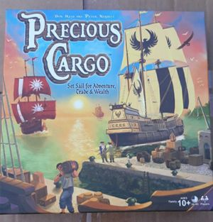 Winning Moves Precious Cargo Game for Sale in Seattle, WA