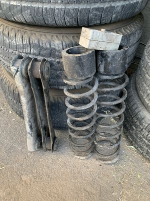 Jeep parts for Sale in Las Vegas, NV