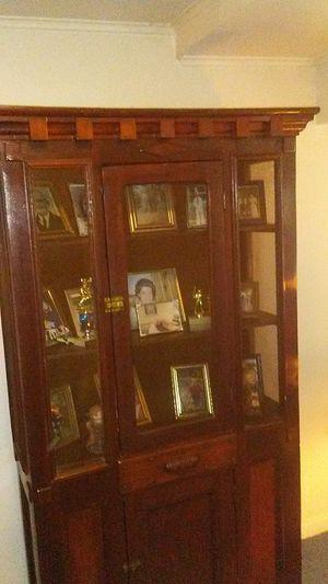 Cario Cabinet / Pie Safe for Sale in Manassas, VA