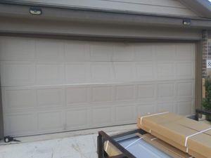 New garage doors installed for Sale in Denver, CO