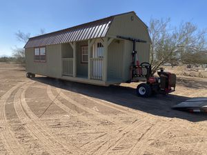 Specialized Storage Shed and Container Move for Sale in Gilbert, AZ
