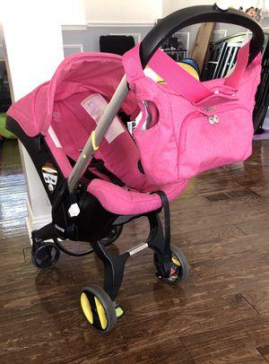 Doona Car Seat & Stroller for Sale in Powder Springs, GA