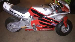 Honda minimoto Crotch Rocket for Sale in Indianapolis, IN